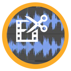 Audio editing trial information